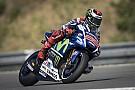 Brno, Qualifiche: pole record di Lorenzo. Rossi terzo