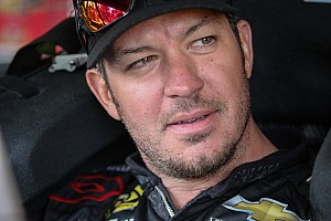 NASCAR Cup Qualifying report Truex looking to build on speed found in Happy Hour