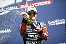 Global Rallycross Nelson Piquet Jr. suma primer triunfo en Global Rallycross