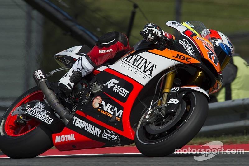 Yamaha hésite à renouveler son contrat avec Forward
