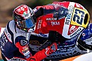 Antonelli gana en Moto3