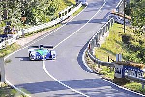 CIVM Ultime notizie Collaudato il percorso del 50° Trofeo Luigi Fagioli