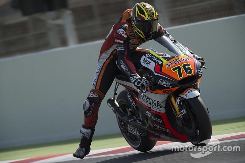 Forward Racing in danger of losing Yamaha support