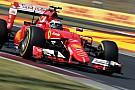 В Ferrari готовятся к юбилейной гонке