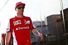 Ufficiale: Raikkonen ancora in Ferrari nel 2016