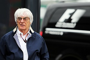 Formula 1 Analysis Analysis: Ecclestone on F1's TV future