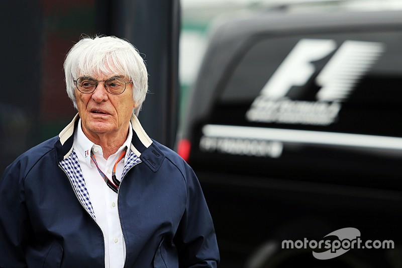Analysis: Ecclestone on F1's TV future