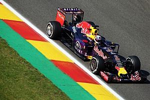 Formule 1 Actualités Ricciardo vise la troisième place en qualifications