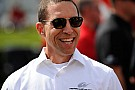 Kauffman says move from Waltrip to Ganassi a financial one