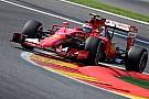 Q2 - Räikkönen lâché par sa Ferrari
