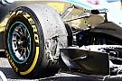 Jefes de F1 defienden a Pirelli tras percance de Rosberg
