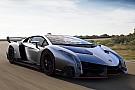 Un hypercar Lamborghini à 1,2 million de dollars à Genève?
