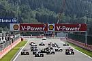 Photos - Dimanche à Spa-Francorchamps