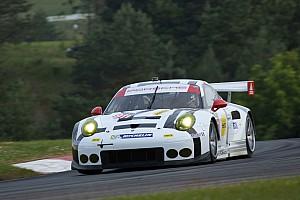 IMSA Résumé de course Troisième victoire consécutive pour Porsche et le duo Tandy/Pilet