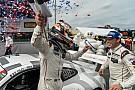 Тэнди и Пиле принесли Porsche победу на этапе TUSC в Виргинии