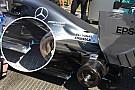 В Pirelli обнаружили несколько поврежденных шин