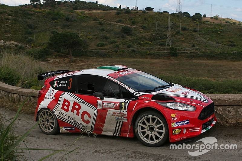Il BRC Racing Team mira alla vittoria in Friuli