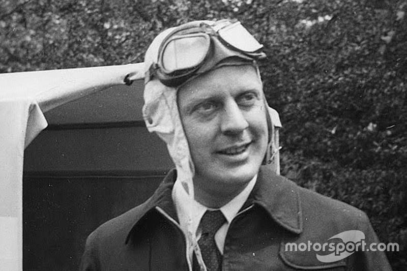 Le doyen des pilotes de F1 et des 24 Heures du Mans s'est éteint