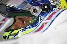 Massa offre son aide pour améliorer la sécurité des cockpits
