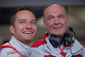 DTM Breaking news Scheider suspended, Ullrich gets pitlane ban