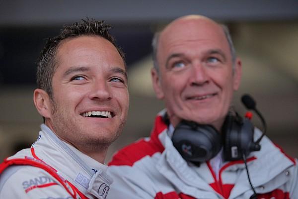 Chefe da Audi é banido da temporada, Scheider é suspenso