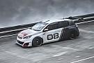 Ecco la nuova arma Peugeot: la 308 Racing Cup