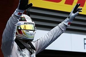 F1 Artículo especial ¡A Mil Por Hora!