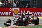 Lotus croit à un autre podium en Italie