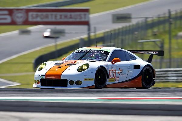 British GT racer to make NASCAR debut this weekend