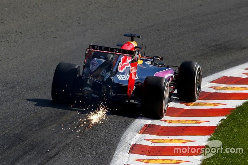 Ricciardo - À Monza, on pilote des fusées!