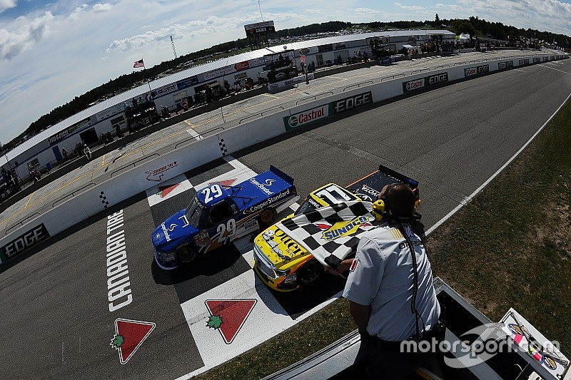 Why NASCAR fans shouldn't switch off this weekend