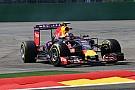 Infiniti Red Bull Racing: Ahead of the Italian GP