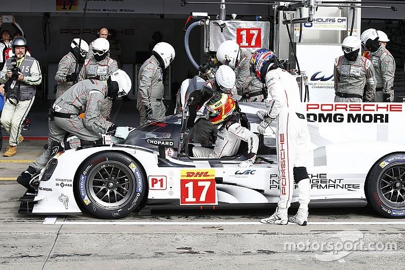H+4 - Porsche perd une cartouche, ByKolles son aileron!