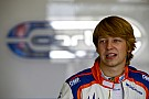 Cecotto joins Trident for Monza GP2 round
