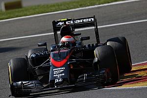 Formule 1 Actualités Alonso et Button de nouveau pénalisés à Monza