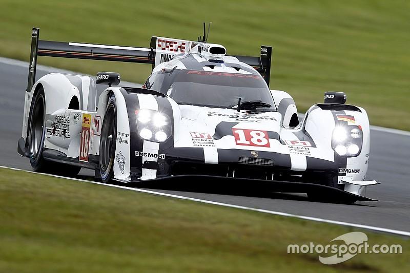 Porsche нацелена на долгосрочную программу в WEC