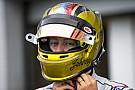 Nouveau retour de Cecotto en GP2!