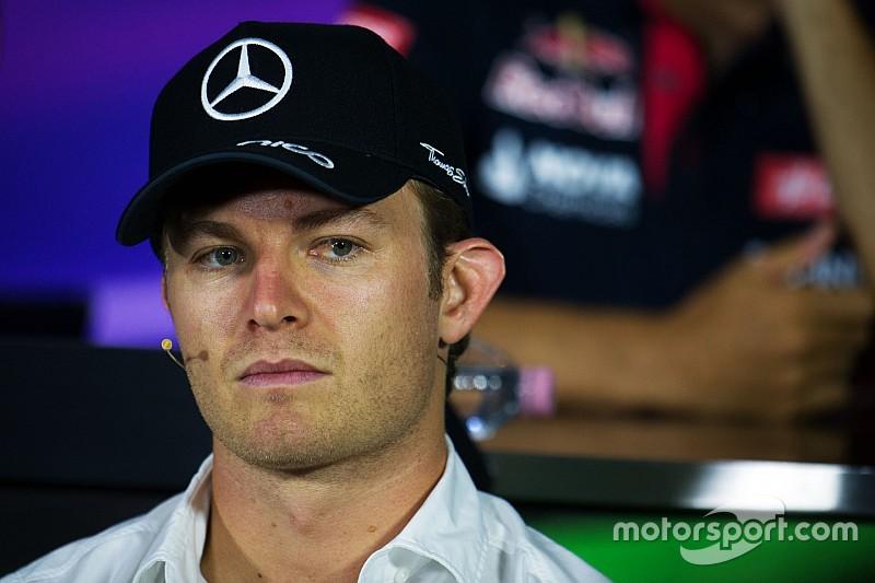 """Rosberg: """"Il titolo piloti? Io ci credo ancora!"""""""