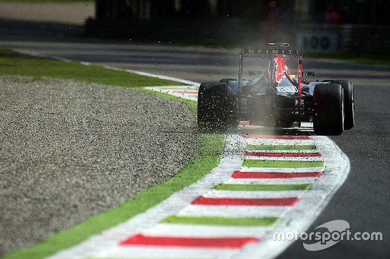 Pénalités moteur - Qui est sanctionné sur la grille à Monza?