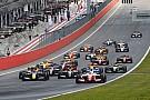 Officiel - La Formule Renault 3.5 va survivre mais changer en 2016