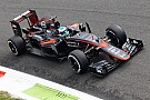 Q1 - Les McLaren ne passent toujours pas en Q2