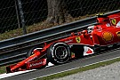 Em 2º, Raikkonen comemora melhor grid em seis anos