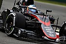 """Alonso ironiza Ferrari: """"não estão melhores que na minha época"""""""