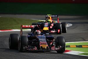 Formule 1 Actualités GP d'Italie - 168 places de pénalité sur la grille, un record