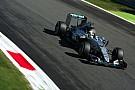 У Mercedes нет опасений по поводу мотора Хэмилтона