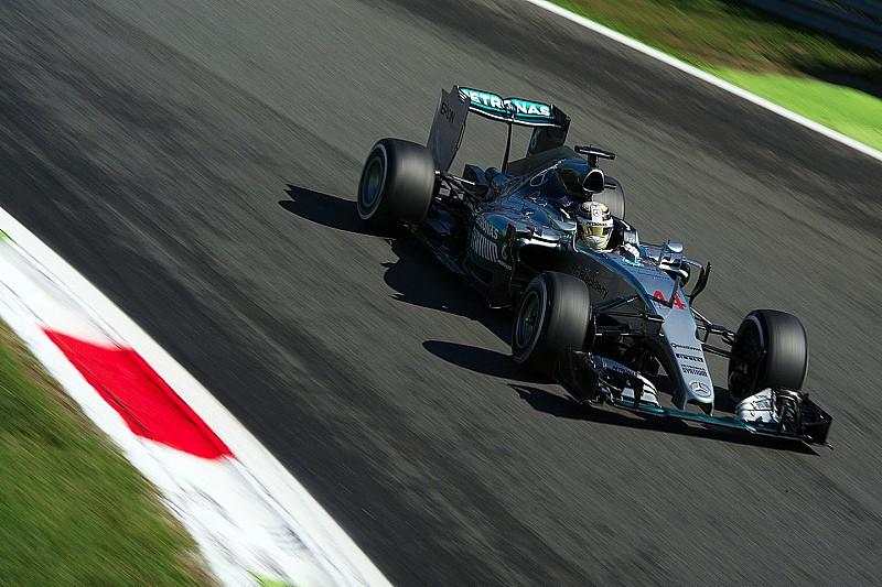 Hamilton sous investigation à l'issue du Grand Prix!