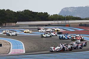 European Le Mans Race report JOTA takes Paul Ricard win to extend title lead