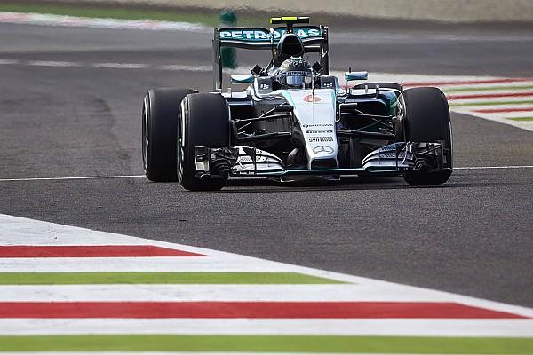 В Mercedes оценят возможность дальнейшего использования сгоревшего мотора