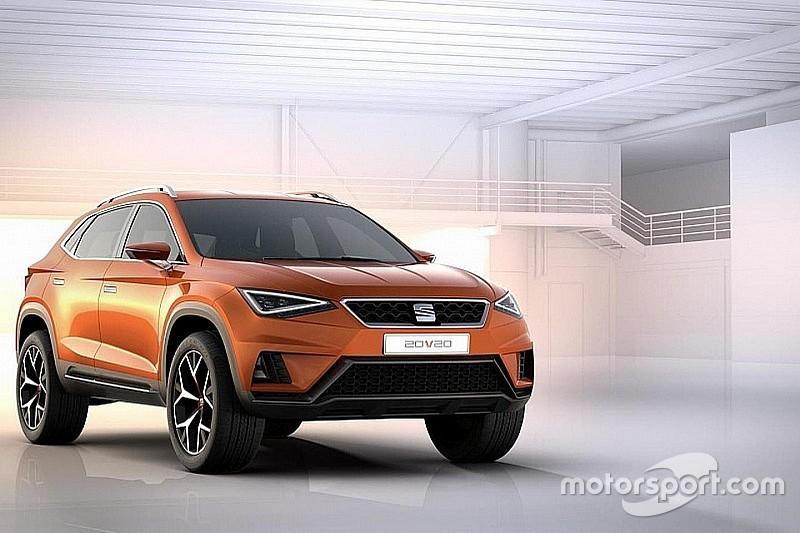 SEAT annonce quatre nouveaux modèles dans les deux prochaines années