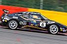 Euro Series by Nova Race: doppietta di Lefterov
